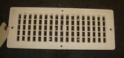 1986 Wellcraft St Tropez Flow Exhaust Vent Cover W/ Louver Fast Ship