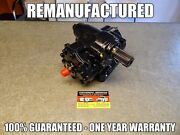 W201 190e Power Steering Gear Box Remanufactured