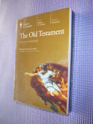 Teaching Co Great Courses Cds     The Old Testament     New And Sealed