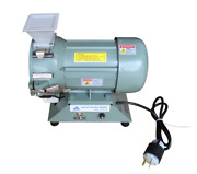 Lab Crusher And Grinder Fz-120 Ideal For Plants Soft/media-hardness Materials