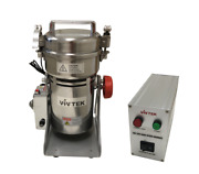 Lab Crusher And Grinder Fw-200 25000rpm High-speed Rotor Mill