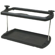 Boat Premium Battery Tray With Hold Down For Standard 27 Series Batteries