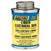 Liquid Electrical Tape For Boats Campers And More - Hundreds Of Uses