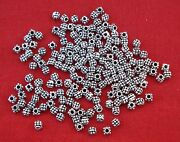 Ethnic Sterling Silver Beads Charm Lot Rajasthan