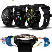 3g Smart Watch And Phone Android 4.4 Google Play Store Gsm Unlocked Atandt T-mobile
