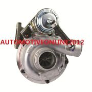 Ihi Turbo Charger Vidw For Holden Rodeo 3.0l 4jh1tc 2003-2005 Diesel