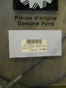 Seadoo Throttle Cable Part Number 277000271
