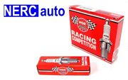 Ngk Racing Competition 14mm Spark Plugs R74388 4905 Set Of 4