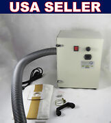 Dentq Dental Lab Vacuum Cleaner / Suction Dust Collector 1200w | 220v | Dq-002d