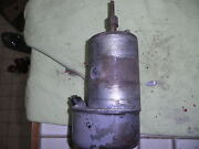 Bosch Lj/re 75/6/2000 Pump Drive Motor Volvo Maybe Others