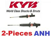 2-pieces Kyb Excel-g Front Struts For Honda Accord 1994-1997 And Acura Cl 1997-99