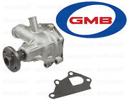 Gmb 170-1220 Engine Water Pump Toyota Landcruiser Fj55 With Engine Oil Cooler