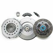 South Bend Clutch 475hp Single Disc For Ford 7.3l Powerstroke 99-03 Zf6