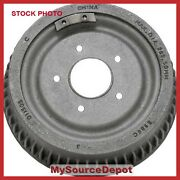 1990919293941995 Suburbanrallyvandurachevy Sport Van Rear Brake Drum