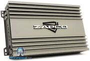 Zapco Z-150.2 Amp 2-channel 500w Rms Speakers Subs Class A/b Car Amplifier New