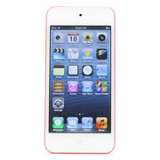 Apple Ipod Touch 5th Generation Pink 32 Gb