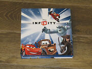 New Disney Infinity Complete Wave 1 Set Of 21 Power Discs And Exclusive Book Rare