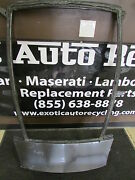 Ferrari F430, Rear Deck Lid, Rear Tailgate, Coupe, Reconditioned, P/n 67767511