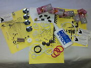 Bally Old Chicago Pinball Tune-up And Repair Kit