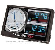 Sct Livewire Ts Tuner 2011-16 Ford F150 V6 Eco-boost +50hp