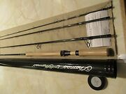Special Offer Thomas And Thomas 4 Piece Dna Switch Series Fly Rod 10 Foot 8