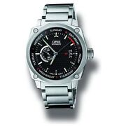 Oris Bc4 Small Second Pointer Daynew Newly Discounted From 20 To Now 35