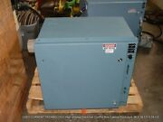 Current Technology Svtronic High Voltage Electrical Control Cabinet Enclosure
