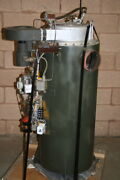Water Heater Gasoline Fired 24v Stainless Steel Potable Water Unused
