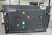 Mdc Vacuum Products Corp E-vap Cvs-6 Switching Mode Power Supply 6 Kw