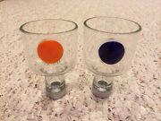 Ciroc Vodka Recycled Bottle Top Set Of 2