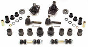 Pst Original Performance Front End Kit 64-66 Amc American Ps W/alum Sleeves