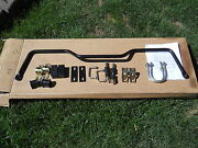 55-57 Chevy Passenger 7/8 Rear Anti-sway Bar Fits All Except Nomad/wagon