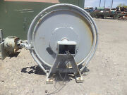 Insul Industrial Electric-driven Cord Cable Reel Heavy Duty  Commercialand Ind