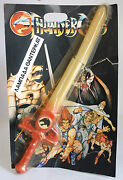 Ultra Rare Vintage 80's Thundercats Sword Of Omens Easter Candle Lion O New