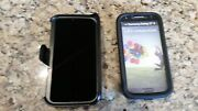 Toughsuit - Samsung Galaxy S4 Phone Case With Screen Protection