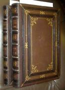 The Castles And Abbeys Of England. 2 Volumes Beattie William. W. Henry Bar