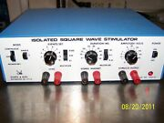 Phipps And Bird Isolated Square Wave Stimulator 7092-611
