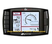 Bully Dog Gt Platinum Gas Tuner 05-17 Ford Cars, Trucks And Suvs