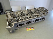 R129 90-92 500sl Engine Cylinder Head Right Side Excellent