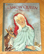 The Snow Queen And Other Tales Marie Ponsot And Adrienne Segur 2001 Hb Lk New