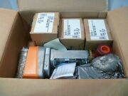 1 Armstrong Acv-4 Bnvem Steam/water Control Valve W/ Components New In Box