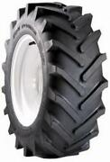 Two 6x12, 6-12 Farm Ag Tractor R-1 Tires Mini Truck Kubota Mower Traction New