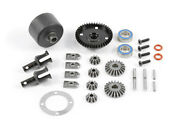 Td210023 Complete Diff Set Front Or Rear Team Durango