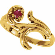 Family Tree Motherand039s Ring 1-5 Stones 10k Or 14k Solid Gold Moms Jewelry Ring