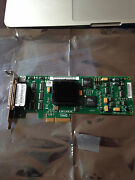 Sun Oracle Lsi Lsi22320sle Dual Channel Ultra320 Lvd Scsi Pci Card 375-3357-04