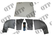 42016 Fits New Holland Cab Foam Kit Ford 4000 5000 7000 - Pack Of 1