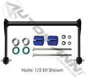 Kenworth Sway Bars Complete Kit Upgrade To Ag400 C65-1000 C65-1013