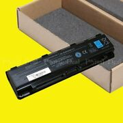 12 Cell 8800mah Battery Power Pack For Toshiba Laptop Pc L850-st3nx2 L850-st3nx3