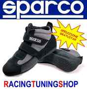 Scarpe Kart Sparco Nere Taglia 40 Sparco Karting Shoes Us Size 75 Sneakers