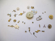 Patek Philippe 27-460,27-460m New Old Stock Vintage Watch Movement Parts
